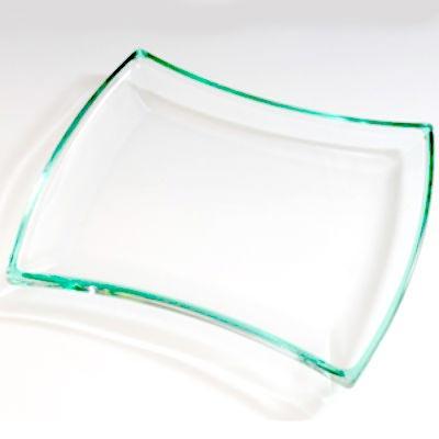 Блюдо WINX зелен. 30см