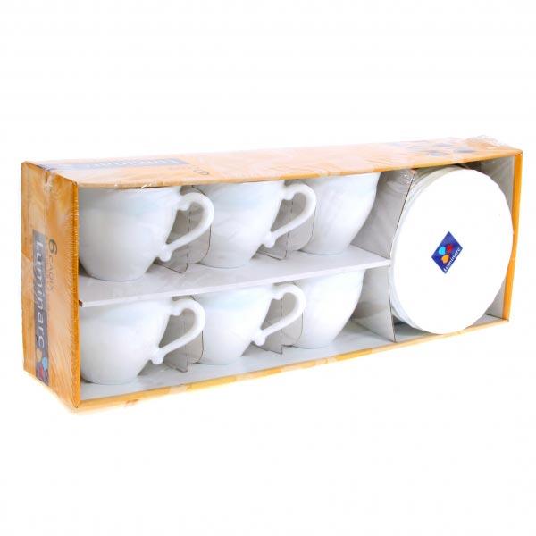 Чайный сервиз CADIX 220мл