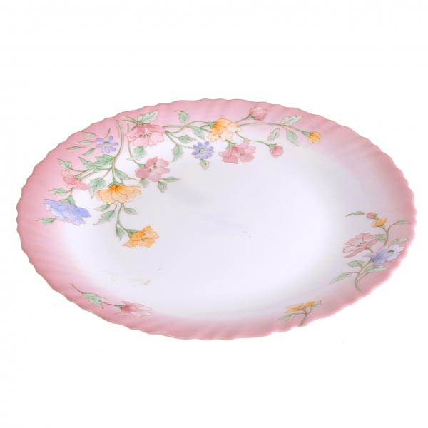 Тарелка обеденная ELISE, 6 шт - интернет-магазин посуды Luminarc