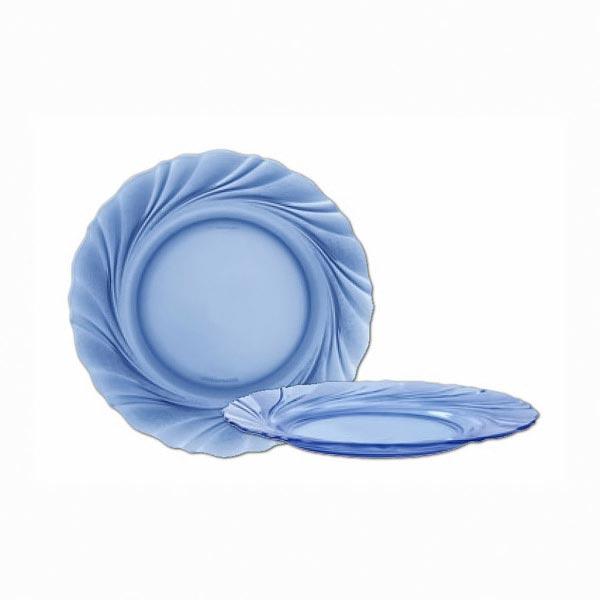 Тарелка десертная BEAU RIVAGE MARINE 19.5см, 6шт