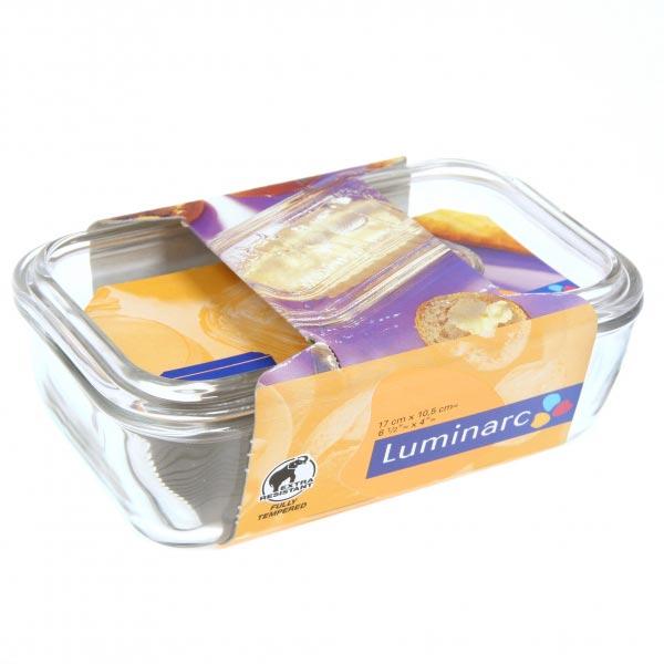 Масленка ARCOROC коровка - интернет-магазин посуды Luminarc