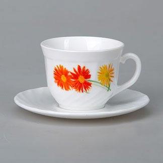 Чайный сервиз MARGUERITE 220мл