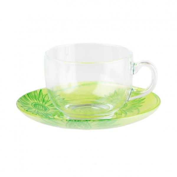 Чайный сервиз DALHIA TWIST 220мл