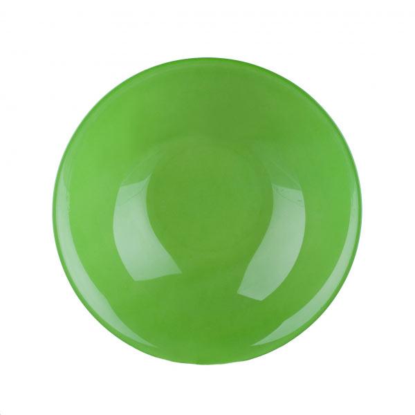 Салатник ARTY Green средний 16,5 см - интернет-магазин посуды Luminarc