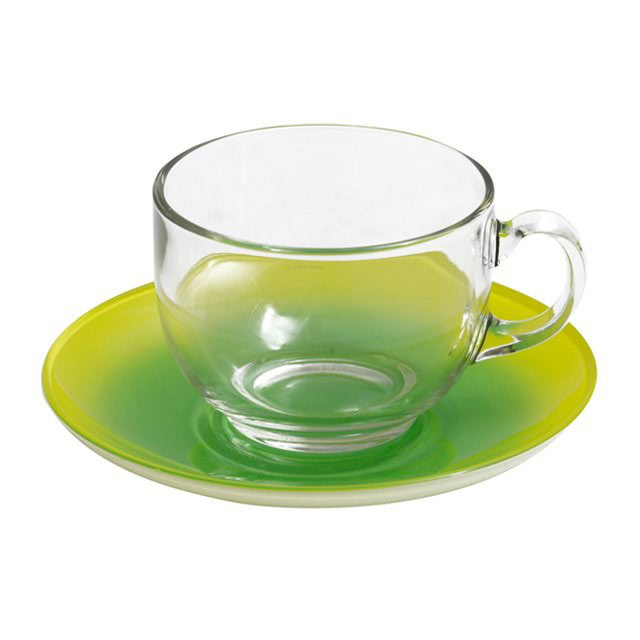 Чайный сервиз FIZZ Mint 220мл