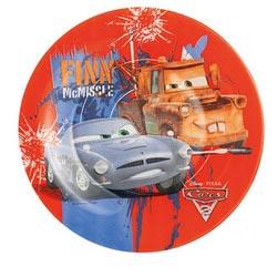 Тарелка десертная CARS 19 см - интернет-магазин посуды Luminarc