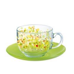 Чайный сервиз FLOWERFIELD ANIS 220мл