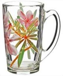 Кружка CARINE CARINE FREESIA 320 мл, 6 шт - интернет-магазин посуды Luminarc
