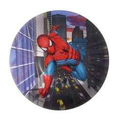 Салатник SPIDERMAN STREET FIGHTS 16 см