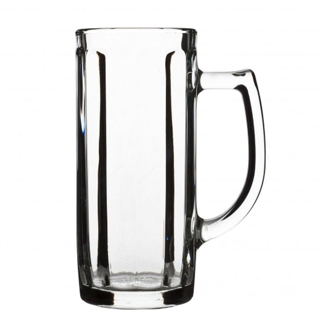 Набор кружек для пива HAMBURG 500мл, 2шт