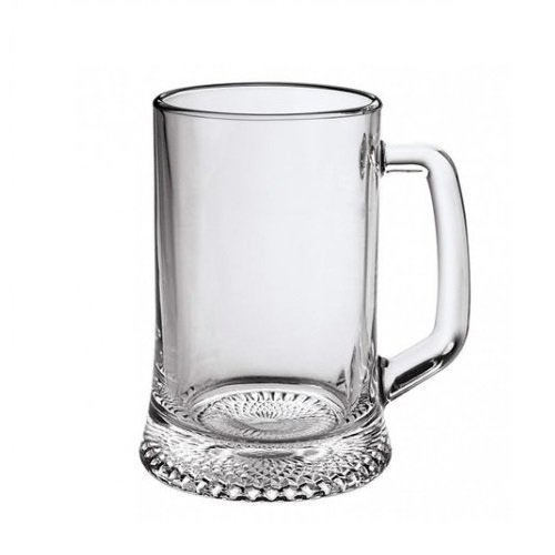 Набор кружек для пива DRESDEN 330мл, 2шт