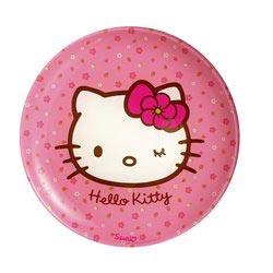 Тарелка десертная HELLO KITTY SWEET PINK 19.5 см - интернет-магазин посуды Luminarc