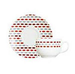 Чайный сервиз SIXTIES 220мл