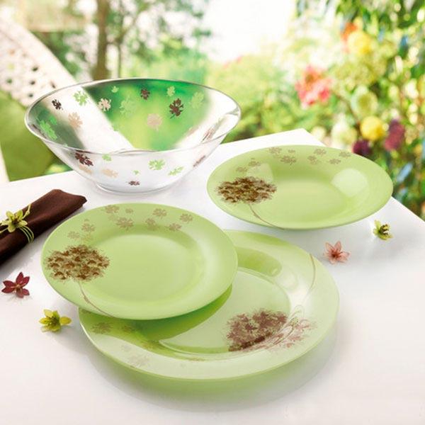 Столовый сервиз STELLA AMANDE 19 предметов - интернет-магазин посуды Luminarc
