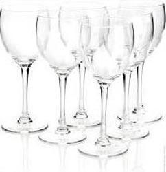 Фужеры для вина Эталон 250мл, 3шт