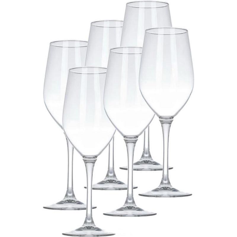 Фужеры для вина Селест 450мл, 6шт
