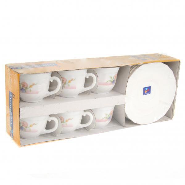 Чайный сервиз ARCOPAL ELISE 220мл