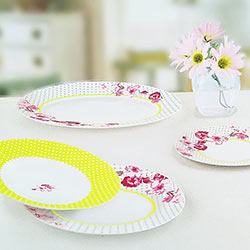 Столовый сервиз ESSENCE COVENT GARDEN 19 предметов