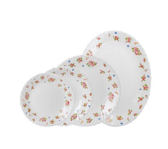 Столовый сервиз ARCOPAL CANDICE 19 предметов - интернет-магазин посуды Luminarc