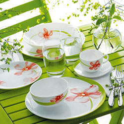 Столовый сервиз DIWALI SWEET IMPRESSION 46 предметов