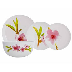 Столовый сервиз DIWALI WATER COLOR 46 предметов