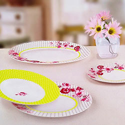 Столовый сервиз ESSENCE COVENT GARDEN 50 предметов