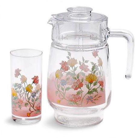 Питьевой набор ELISE 7 предметов