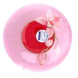 Тарелка глубокая RED ORCHIS 21см