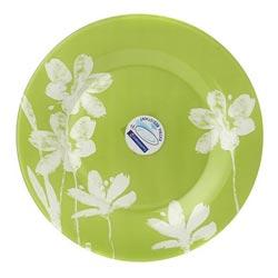 Тарелка обеденная COTTON FLOWER 25см
