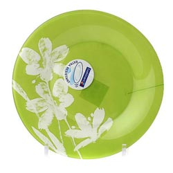 Тарелка десертная COTTON FLOWER 19.5см