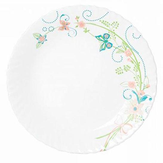 Тарелка обеденная COLOMBELLE 25см