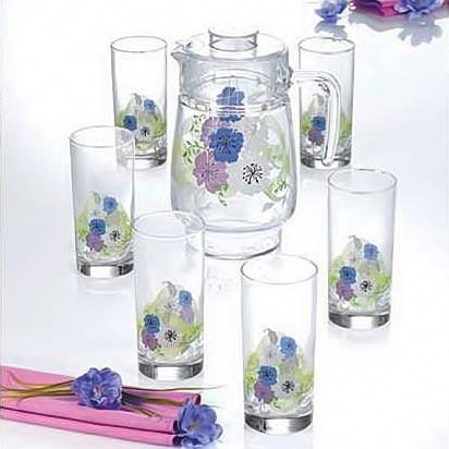Питьевой набор FELITSA 7 предметов