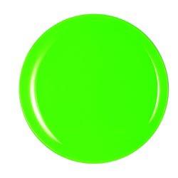 Тарелка десертная ARTY Green 20см