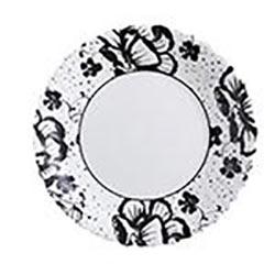 Тарелка десертная ALCOVE BLACK 19,5см