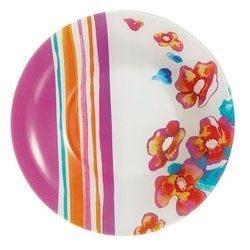 Тарелка обеденная VICTOIRE 25см