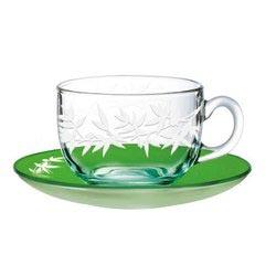 Чайный сервиз DARJEELING GREEN 220мл