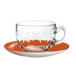 Чайный сервиз DARJEELING ORANGE 220мл