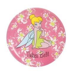Тарелка десертная TINKER BELL 20см