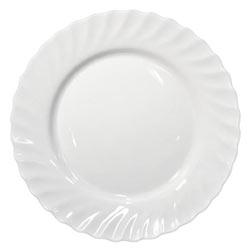 Тарелка обеденная TRIANON 24.5см