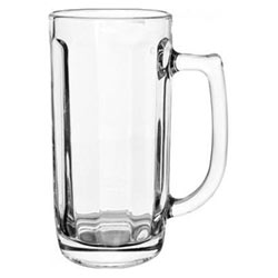 Набор кружек для пива HAMBURG 330мл, 2шт