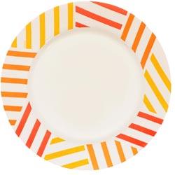 Тарелка обеденная BALNEA SUN 26см