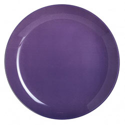 Тарелка десертная ARTY PURPLE 19,5см