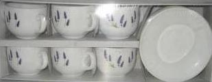 Чайный сервиз LAVENDER 220мл