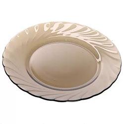Тарелка десертная OCEAN ECLIPSE 19.6см