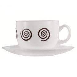 Набор чайный SIROCCO BROWN 220мл